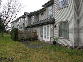 "Photo 41: 6 19160 119TH AVENUE in ""WINDSOR OAKS"": Home for sale : MLS®# V1042277"
