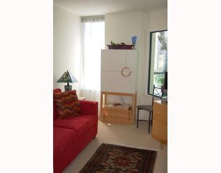 """Photo 6: 429 3228 TUPPER Street in Vancouver: Cambie Condo for sale in """"THE OLIVE"""" (Vancouver West)  : MLS®# V658201"""