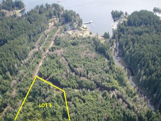 Photo 6: W104 Bergh Pl in : NI Port Hardy Land for sale (North Island)  : MLS®# 859840