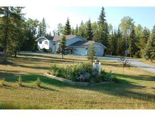 Photo 2: 11860 TEICHMAN Road in Prince George: Beaverley House for sale (PG Rural West (Zone 77))  : MLS®# N207547