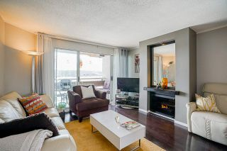 """Photo 5: 204 3 K DE K Court in New Westminster: Quay Condo for sale in """"QUAYSIDE TERRACE"""" : MLS®# R2558726"""