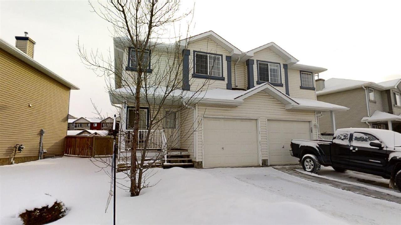 Main Photo:  in Edmonton: Zone 53 House Half Duplex for sale : MLS®# E4227845
