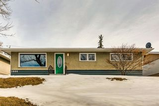 Photo 46: 1444 16 Street NE in Calgary: Mayland Heights Detached for sale : MLS®# A1074923