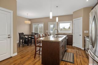 Photo 4: 212A Dunlop Street in Saskatoon: Forest Grove Residential for sale : MLS®# SK859765
