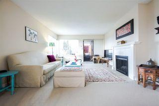 Photo 5: 301 1467 MARTIN Street: White Rock Condo for sale (South Surrey White Rock)  : MLS®# R2047854