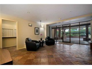 """Photo 9: 105 1235 W 15TH Avenue in Vancouver: Fairview VW Condo for sale in """"THE SHAUGHNESSY"""" (Vancouver West)  : MLS®# V920886"""