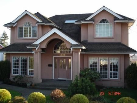 Main Photo: 6120 CARSON ST in Burnaby: House for sale (South Slope)  : MLS®# V576423