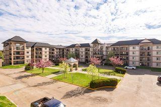 Photo 34: 328 13111 140 Avenue in Edmonton: Zone 27 Condo for sale : MLS®# E4246371