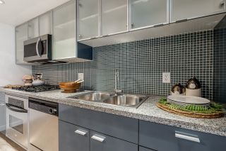 Photo 9: 1207 33 SMITHE Street in Vancouver: Yaletown Condo for sale (Vancouver West)  : MLS®# R2625751