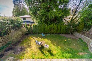 Photo 40: 3263 NORWOOD Avenue in North Vancouver: Upper Lonsdale House for sale : MLS®# R2559974