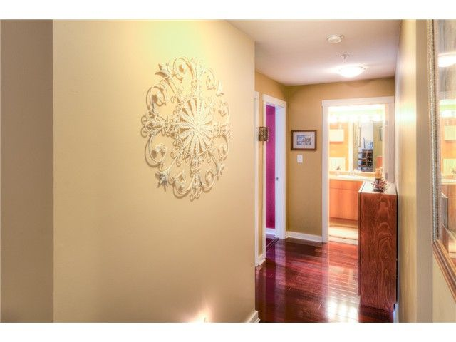 """Photo 12: Photos: 202 625 PARK Crescent in New Westminster: GlenBrooke North Condo for sale in """"WESTHAVEN"""" : MLS®# V1065412"""