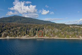 "Photo 2: Lot 4 OCEAN BEACH Esplanade in Gibsons: Gibsons & Area Land for sale in ""Bonniebrook/Chaster Beach"" (Sunshine Coast)  : MLS®# R2347212"