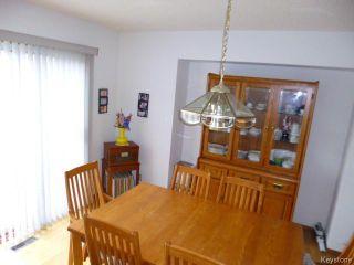 Photo 4: 40 Lonergan Place in WINNIPEG: Windsor Park / Southdale / Island Lakes Residential for sale (South East Winnipeg)  : MLS®# 1512356