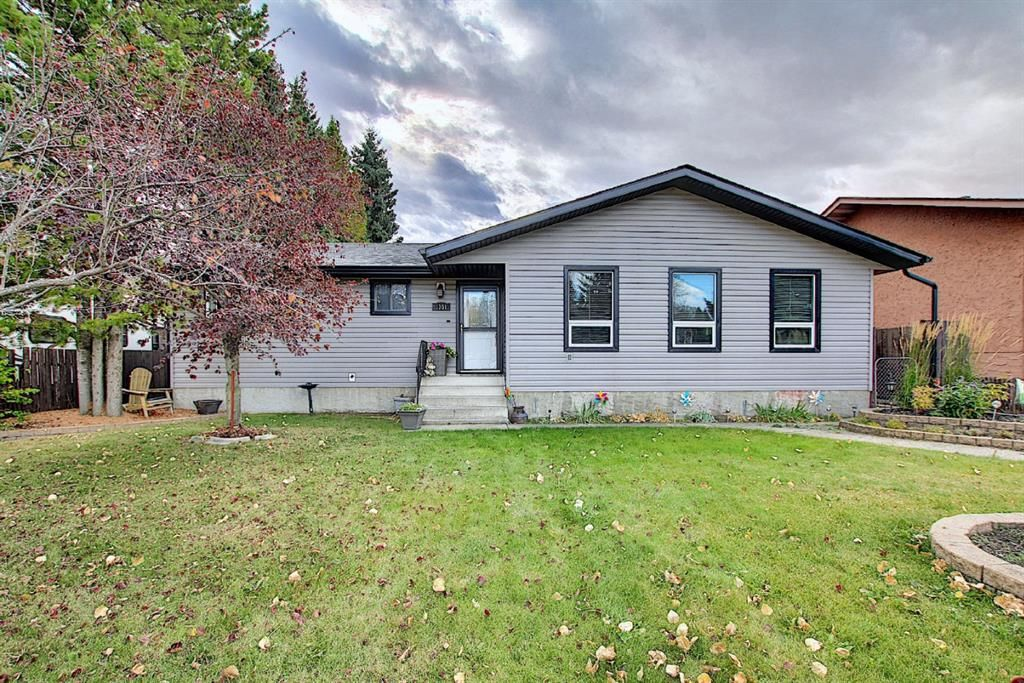 Main Photo: 1351 Idaho Street: Carstairs Detached for sale : MLS®# A1040858