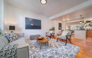 Photo 4: 211 Hamilton Street in Toronto: South Riverdale House (2-Storey) for sale (Toronto E01)  : MLS®# E5369251