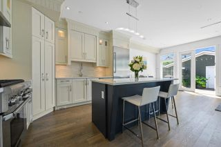 Photo 9: 3120 YEW Street in Vancouver: Kitsilano 1/2 Duplex for sale (Vancouver West)  : MLS®# R2589977
