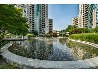 """Photo 2: 409 1196 PIPELINE Road in Coquitlam: North Coquitlam Condo for sale in """"THE HUDSON"""" : MLS®# R2452594"""