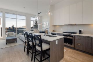Photo 8: 402 615 E 3RD Street in North Vancouver: Lower Lonsdale Condo for sale : MLS®# R2578728