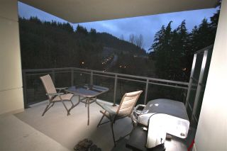 "Photo 19: 806 1415 PARKWAY Boulevard in Coquitlam: Westwood Plateau Condo for sale in ""Casade"" : MLS®# R2010040"