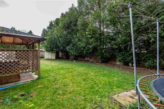 Photo 33: 5853 CLOVER Drive in Chilliwack: Vedder S Watson-Promontory House for sale (Sardis)  : MLS®# R2534197