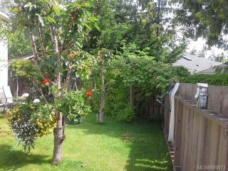 Photo 13: 16 129 Meridian Way in PARKSVILLE: PQ Parksville Manufactured Home for sale (Parksville/Qualicum)  : MLS®# 680673