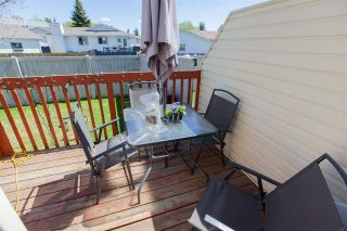 Photo 27: 9509 99 Street: Morinville Townhouse for sale : MLS®# E4249970