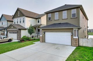Main Photo: 352 Copperpond Circle SE in Calgary: Copperfield Detached for sale : MLS®# A1129123