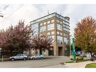 """Photo 1: 419 288 E 8TH Avenue in Vancouver: Mount Pleasant VE Condo for sale in """"Metrovista"""" (Vancouver East)  : MLS®# R2407649"""