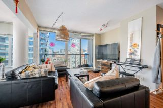 Photo 9: 2306 688 ABBOTT Street in Vancouver: Downtown VW Condo for sale (Vancouver West)  : MLS®# R2568124