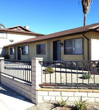 Photo 2: 1290 Rosalia Avenue in Hemet: Residential Income for sale (SRCAR - Southwest Riverside County)  : MLS®# DW21206995