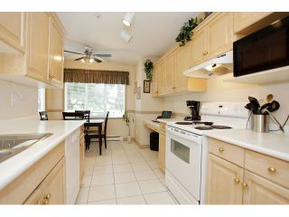 """Photo 14: 105 20240 54A Avenue in Langley: Langley City Condo for sale in """"Arbutus Court"""" : MLS®# F1315776"""