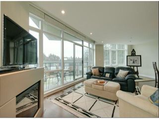 """Photo 4: 405 14824 N BLUFF Road: White Rock Condo for sale in """"BELAIRE"""" (South Surrey White Rock)  : MLS®# F1228848"""