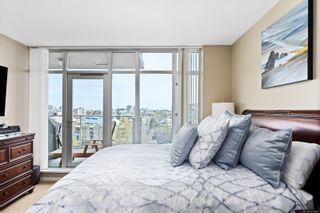 Photo 12: 411 100 Saghalie Rd in : VW Songhees Condo for sale (Victoria West)  : MLS®# 873642