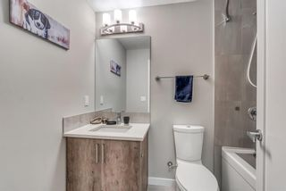 Photo 20: 109 8531 8A Avenue SW in Calgary: West Springs Apartment for sale : MLS®# A1129346