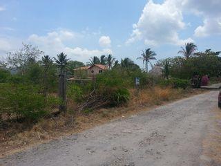 Photo 2: Playa Malibu, Nueva Gorgona - Single large lot with beach access!