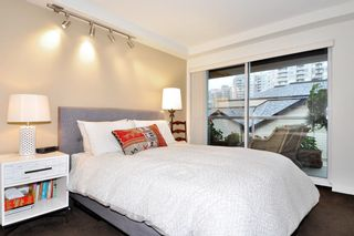 "Photo 13: 412 5 K DE K Court in New Westminster: Quay Condo for sale in ""QUAYSIDE TERRACE"" : MLS®# R2140856"