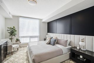 Photo 19: 214 15 Cougar Ridge Landing SW in Calgary: Patterson Apartment for sale : MLS®# A1095933