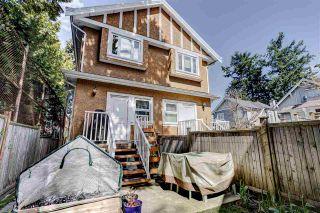 Photo 35: 2466 E 37TH Avenue in Vancouver: Collingwood VE 1/2 Duplex for sale (Vancouver East)  : MLS®# R2565675