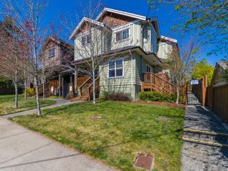 Photo 2: 102 582 Rosehill St in : Na Central Nanaimo Row/Townhouse for sale (Nanaimo)  : MLS®# 886786