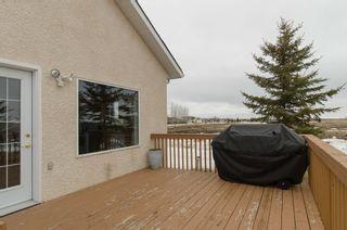 Photo 39: 160 Elm Drive in Oakbank: Single Family Detached for sale : MLS®# 1505471