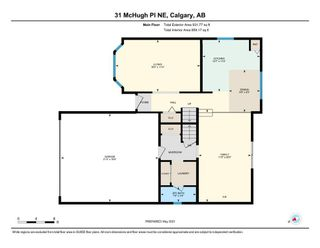 Photo 41: 31 Mchugh Place NE in Calgary: Mayland Heights Detached for sale : MLS®# A1111155