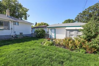 Photo 34: 41 West Fernwood Avenue in Winnipeg: Norberry Residential for sale (2C)  : MLS®# 202122211