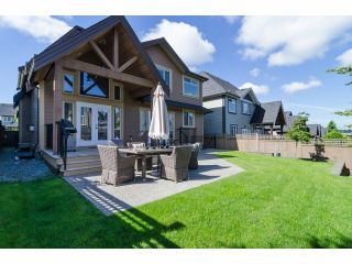 """Photo 20: 16323 26TH Avenue in Surrey: Grandview Surrey House for sale in """"MORGAN HEIGHTS"""" (South Surrey White Rock)  : MLS®# F1416788"""