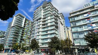 Photo 3: 603 89 W 2ND Avenue in Vancouver: False Creek Condo for sale (Vancouver West)  : MLS®# R2605958