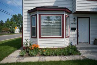 Photo 4: Affordable half duplex in Calgary, Alberta