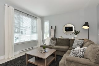 """Photo 4: 204 2450 161A Street in Surrey: Grandview Surrey Townhouse for sale in """"GLENMORE"""" (South Surrey White Rock)  : MLS®# R2277039"""