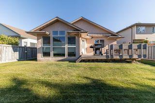 Photo 39: 23 ORLANDO Drive: St. Albert House for sale : MLS®# E4266421