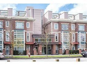 "Photo 1: 105 6611 ECKERSLEY Road in Richmond: Brighouse Condo for sale in ""MODENA"" : MLS®# R2106535"