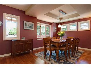 "Photo 3: 4377 RAEBURN Street in North Vancouver: Deep Cove House for sale in ""DEEP COVE"" : MLS®# V829381"