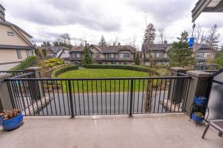 Photo 13: 113 13819 232 Street in Maple Ridge: Silver Valley Townhouse for sale : MLS®# R2545579